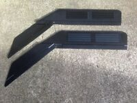 VOLKSWAGEN T4 REIMO METAL SECURE FOLDING WINDOW VENTS..