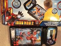 Iron Man 2 Arcade Game