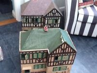 Collectable Tudor Style Dolls Houses x2 - Ideal Projects