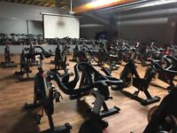 Xercise4less Gym Membership - From £7.99 Per Month! February Offer - Yoga Included!