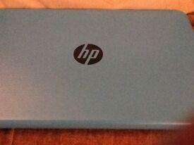 HP Lap top.