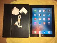 GRADE A iPad 2 16GB, Wi-Fi + 3G (Unlocked) 9.7in - Black