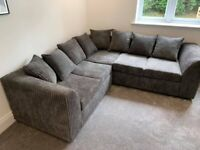 Large Corner Sofa 5 Seat Available in Different Colors in 3+2 as Well