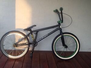 BMX Bikes UNITED RECRUIT and MONGOOSE Woongarrah Wyong Area Preview