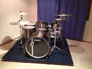 Tama Superstar Hyper-drive drum kit Rouse Hill The Hills District Preview
