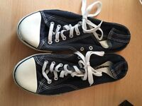 Campus trainers uk 6 (like converse)