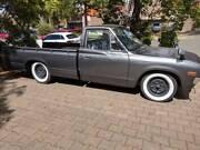 Datsun 1500 Heathfield Adelaide Hills Preview