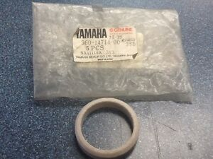 OEM Exhaust Gasket for 1973-75 Yamaha RD250/350