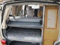 VW T4 Autosleeper Trooper Campervan