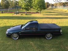 1996 Holden Ute Ute Grafton Clarence Valley Preview