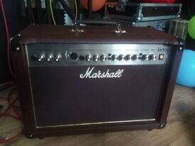 Marshall AS50D - Acoustic Combo Amp - Mint condition