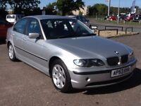 BMW 3 SERIES 2.0 320D SE 4d AUTO 148 BHP * BMW HISTORY *