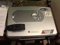 Sahara projector