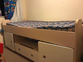 ***FINAL REDUCTION***Childrens Bedroom Furniture Set
