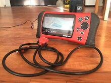 Snap On Solus Pro Scan tool Lakelands Lake Macquarie Area Preview