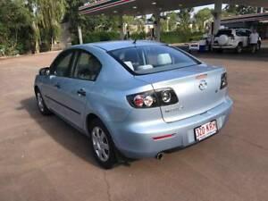 2007 Mazda 3 Sedan - Manual - Log Books - RWC - Driveaway
