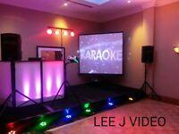 Mobile Disco & Karaoke Merthyr Tydfil