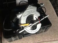 Macallister 240v circular saw,,,,,new