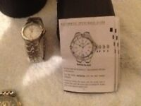 Ebel automatic , full working condition ,