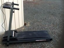 York pacer 2500 treadmill Moama Murray Area Preview