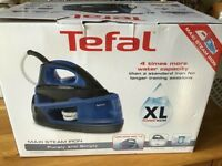 Brand new Tefal XL steam iron all boxed & sealed