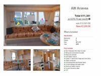 CHEAP STATIC CARAVAN FOR SALE NEAR NEWCASTLE, NOT HAVEN, LOW DEPOSIT AND MONTHLY PAYMENTS