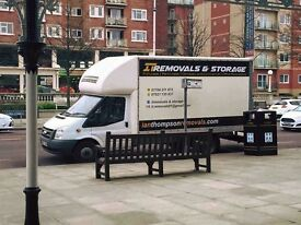 I.T Removals & Storage Removals southport 01704 232393