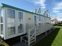6 berth caravan to let next door to fantasy island