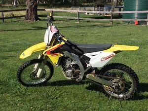 2011 RMZ-450 Glen Innes Glen Innes Area Preview