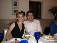 Professional Couple seeks 1 Bedroom Flat to rent in York area
