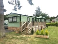 2016 Special Edition Willerby Mistral 2 Bedroom Holiday Home - Lake District