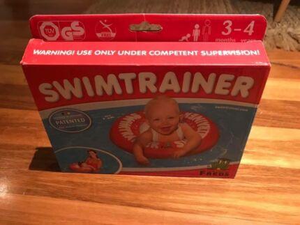 New swim trainer