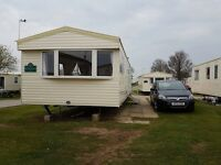 CARAVAN FOR HIRE PRIMROSE VALLEY FILEY