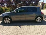 2006 model Renault Megane in immaculate condition Seaton Charles Sturt Area Preview