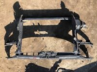 2005 Audi A3 8P Front Slam Panel Radiator Support 2.0 TDI