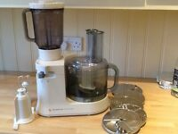 Kenwood Gourmet Food Processor FP800