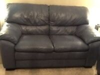 For Free : two seater sofa and armchair. Need to be uplifted by 24th September.
