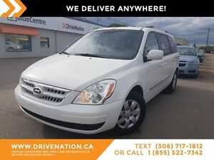 2010 Hyundai Entourage Select Trim GREAT FOR WORK OR OUT WITH...