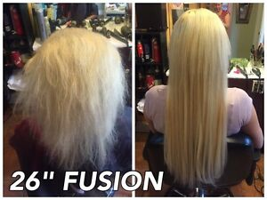 MICRO BEAD/TAPE IN HAIR EXTENSIONS 230+