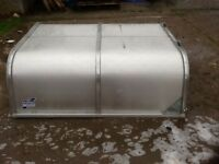 Ifor williams canopy