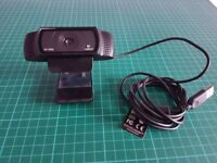 Logitech Webcam For Sale!
