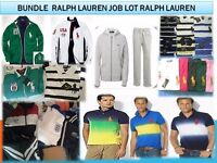 Half Discounted Price of Ralph Lauren Clothing Hackett clothing Umbro Clothing in Haringey N17
