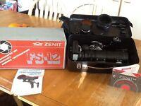 Camera Zenit FS-12