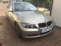 Bmw 3 series 318i 2 litre 5door 2007 plate low milage