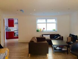 2 double rooms in an house share in Shoreditch