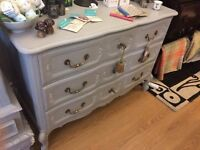 SALE!! French Style Chest of Drawers