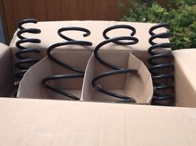 bmw f30 m sport springs priced to sell