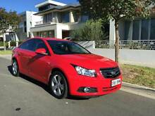 2010 Holden Cruze Sedan CDX Enfield Port Adelaide Area Preview
