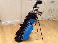 Ping Carbon Junior Golf Set