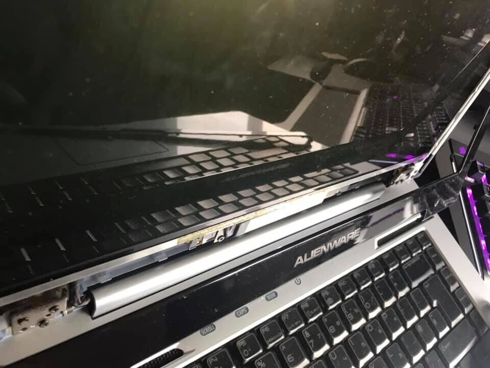 Alienware Area 51 m15x R1 Laptop | in Bridgend | Gumtree
